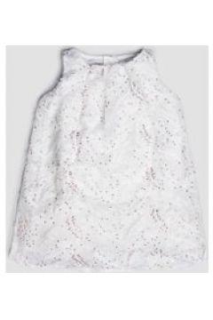 Koronkowa Sukienka Z Cekinami(110410117)