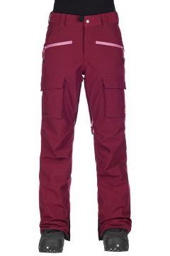 Coal Buckner Pants rood(120510532)
