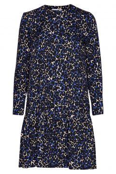Mila Short Dress Kurzes Kleid Blau STORM & MARIE(114163834)