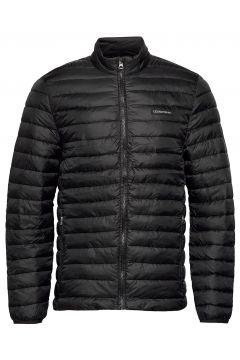 Ted Jacket Gefütterte Jacke Schwarz LEXINGTON CLOTHING(119860057)