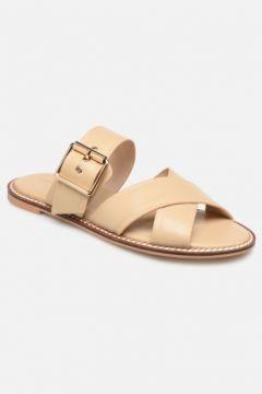 COSMOPARIS - EFFIE - Clogs & Pantoletten für Damen / beige(111578155)