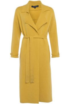 Trench French Connection Veste unie manches longues(115485130)