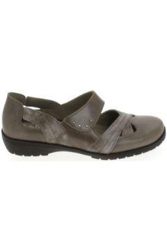 Sandales Boissy Sandale 8061 Beige Marron(101542264)