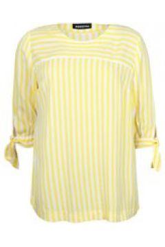 Shirtbluse mit 3/4-Arm seeyou citron(115851431)