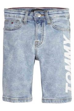 Short enfant Tommy Hilfiger Kids STEVE SLIM TAPERED SHORT ILBPST(115505109)