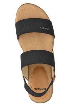 BENCH Siyah Kadın Sandalet(116823800)
