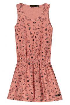 Jersey Kleid Simpson Summer(113867601)