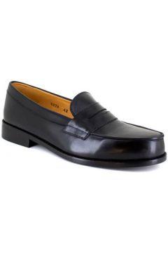 Chaussures J.bradford JB-BUNBURY NOIR(127941472)