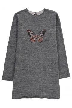 Molton-Kleid Schmetterling(117934175)