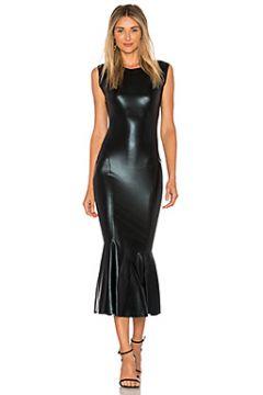 Платье с запахом - Norma Kamali(115054398)