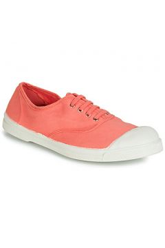 Chaussures Bensimon TENNIS LACETS(115464541)