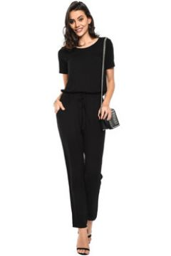 Combinaisons Baukjen Combinaison pantalon manches courtes(101545087)