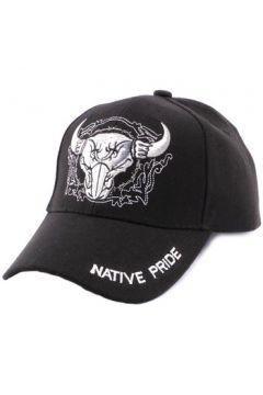 Casquette Divers Casquette Baseball Native Pride Noire(115396427)