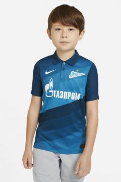 Zenit Saint Petersburg 2020/21 Stadyumİç Saha Genç Çocuk Futbol Forması(119803751)