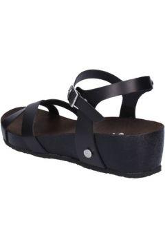 Sandales 5 Pro Ject sandales noir cuir AC699(115393639)