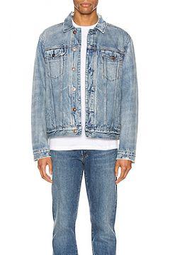 Джинсовая куртка danby - ALLSAINTS(115066177)