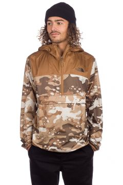 THE NORTH FACE Novelty Anorak camouflage(109177781)