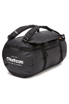 Northcore 85L Sporttasche - Black White(100774345)