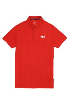 Jack Wolfskin Polo T-Shirt(115297196)
