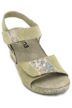 Sandales Calzados Vesga Tebana Flex Charlotte Sandalias de Mujer(127930237)