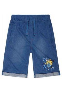 Short enfant Les Minions Bermuda(115488798)