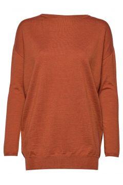 Leda Strickpullover Orange MAX MARA LEISURE(114152114)