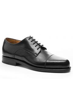Prime Shoes Chicago schwarz(127768080)