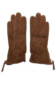 Ground Suede Touch Gloves Handschuhe Braun ROYAL REPUBLIQ(99206434)