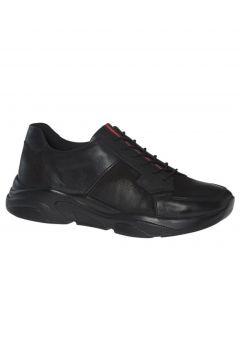 Borelli Deichmann Erkek Siyah Sneaker(105123402)