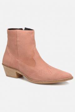 Valentine Gauthier - Keith - Stiefeletten & Boots für Damen / rosa(111576460)