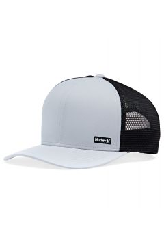 Casquette Hurley League - Oil Grey(111331903)