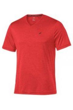 T-Shirt ANDRE JOY sportswear red pepper melange(122094504)