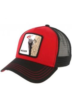 Casquette Goorin Bros Casquette Baseball Rouge Woody WOOD(115396551)