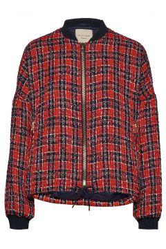 Wilma Jacket Bomberjacke Rot LOLLYS LAUNDRY(114153719)