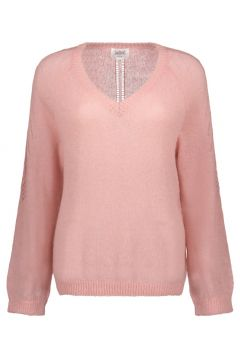 Pullover aus Mohair-Wolle Thym(117296117)