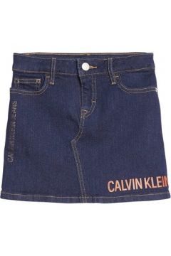 Jupes Calvin Klein Jeans IG0IG00051 SKIRT LOGO(127974100)