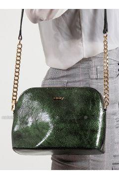 Khaki - Shoulder Bags - Efem(110340278)