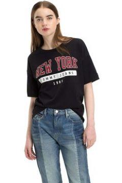 T-shirt Tommy Hilfiger DW0DW04668(115658245)