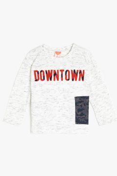 Koton T-Shirt(115289517)