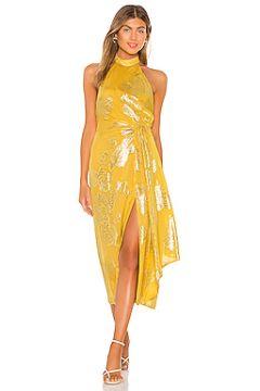 Платье monika - House of Harlow 1960(115063774)