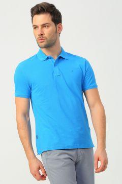 Pierre Cardin Kobalt T-Shirt(114002475)