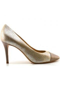 Chaussures escarpins Brunate 20448 marron taupe bronze(88598640)