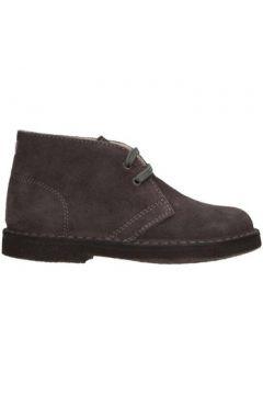 Boots enfant Il Gufo G121 GRIGIO(101580444)