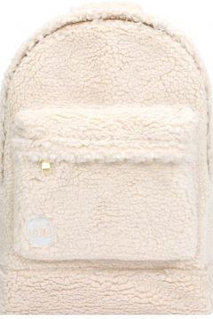 Mi-Pac Shearling Backpack natural(97856578)