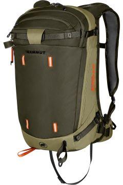 Mammut Light Protection Airbag 3.0 30L Backpack boa iguana(97853229)