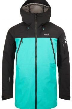 Planks Yeti Hunter Shell Jacket blauw(111501267)