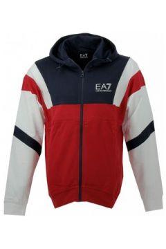 Sweat-shirt Emporio Armani EA7 Train 7 Colours M Hoodie Fz Coft(115504688)