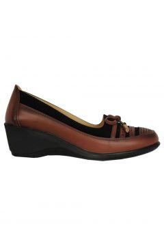 Wanetti SİYAH Kadın Klasik Ayakkabı(105119140)