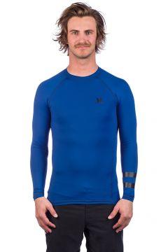 Hurley Pro Light Longsleeve Lycra blauw(96258542)