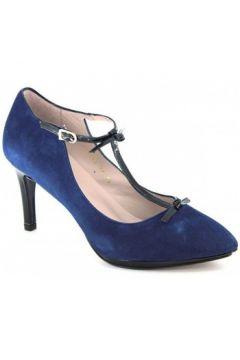 Chaussures escarpins Lodi 18498 angelito vestir tira t(115394794)